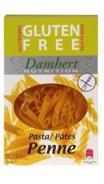 Damhert Pasta penne glutenvrij 250g