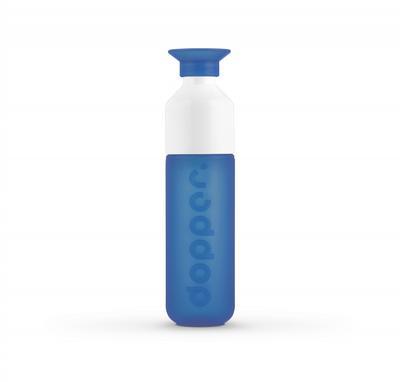 Dopper Drinkfles 450 ml Pacific Blue exemplaar