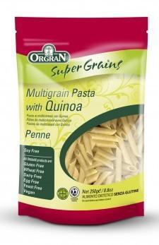 Orgran meergranen quinoa pasta 250 gram