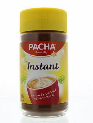 Pacha Instant koffie bruin 200g