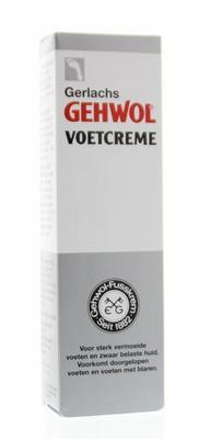 Gehwol Voetcreme 75ml