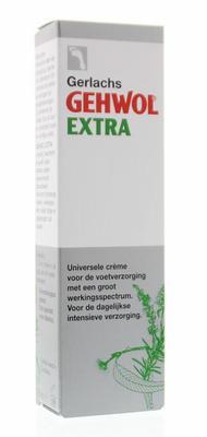 Gehwol Voetcreme Extra 75ml