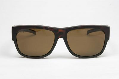 f1179acfac008f De extra grote overzetzonnebril met polariserende glazen van haga eyewear  is ontworpen om over de reguliere