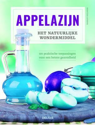 Appelazijn Het natuurlijke wondermiddel. 101 praktische toepassingen voor een betere gezondheid, HEL