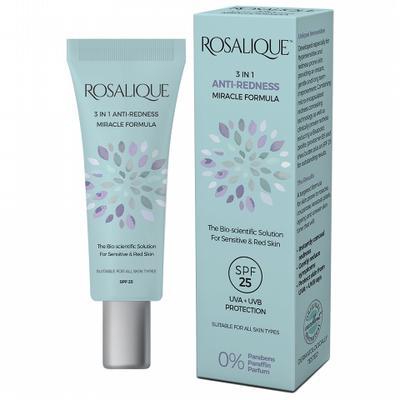 Rosalique Anti redness miracle formula 30ml