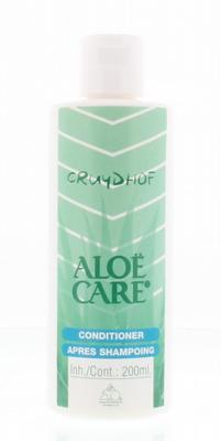 Cruydhof aloe care conditioner