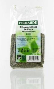 Piramide Citroen melisseblad gesneden thee eko 30g