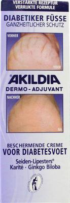 Akildia Derma Beschermende Creme 75ml