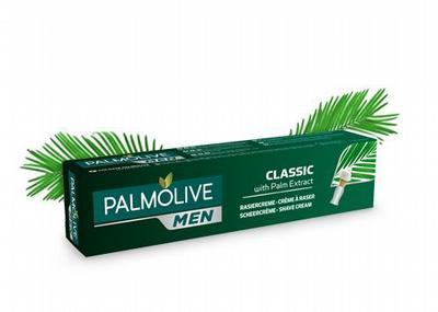 Palmolive scheercreme regular