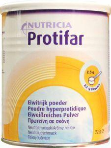 Nutricia Protifar 225gr