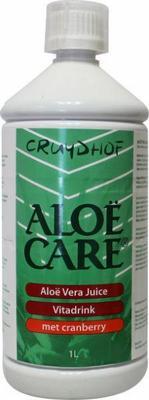 Aloe Care Vitadrink met cranberry 1000ml