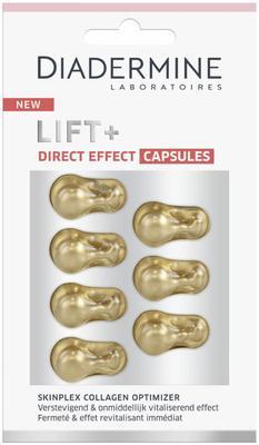 Diadermine Lift+ direct effect capsules 7ca