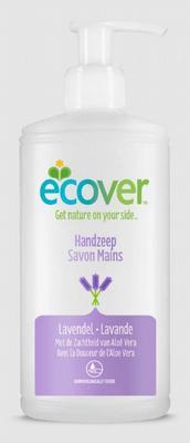 Ecover handzeep lavendel  aloe vera 250ml