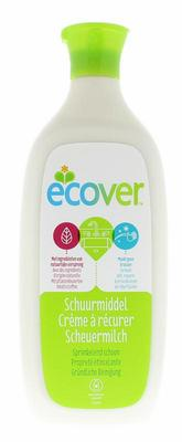 Ecover Schuurmiddel creme 500ml