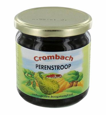 Crombach Perenstroop 450g