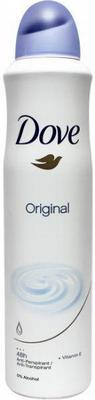 Dove Deodorant Deospray Original 250ml