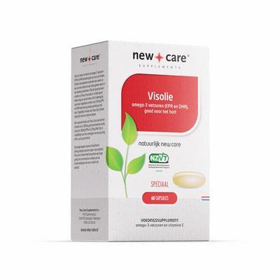 New Care Visolie 60cap