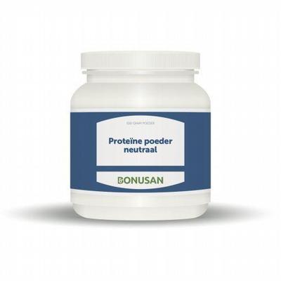 Bonusan Proteine poeder neutraal 500g