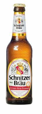 Schnitzer Bier glutenvrij 330ml
