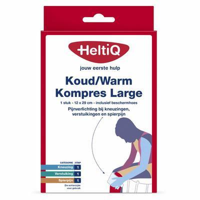 Heltiq Koud Warme Kompres Large Stuk