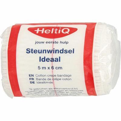 Heltiq Steunwindsel Ideaal 5mx6cm Stuk