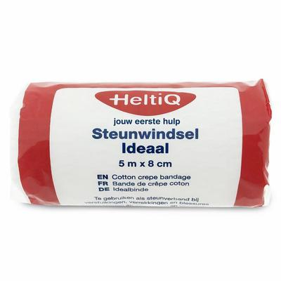 Heltiq Steunwindsel Ideaal 5mx8cm Stuk