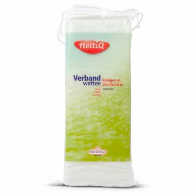 Heltiq Verbandwatten 100gr
