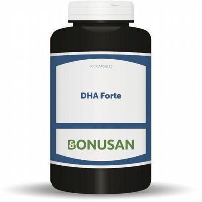 Bonusan DHA Forte licaps 200cap