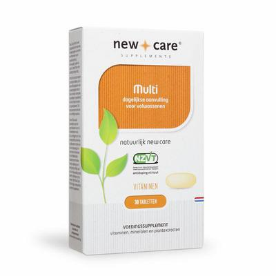 New Care Multi 30tab