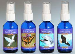 Animal Essences Dove spray 60ml