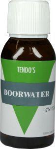 Tendo Boorwater 30mg/ml petfles 120ml