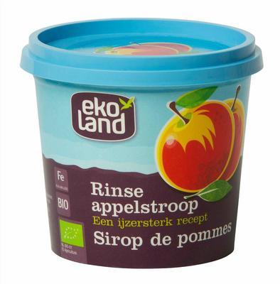 Ekoland Rinse appelstroop 350g