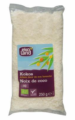 Ekoland Kokos 250g
