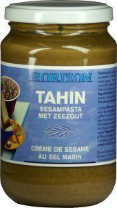 Horizon Tahin met zeezout eko 350g
