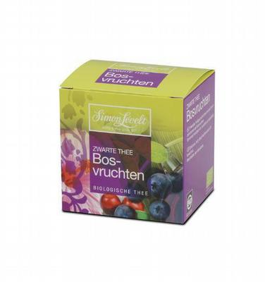Levelt Wild Fruit 10bt