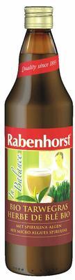 Rabenhorst Tarwegras coctail 750ml