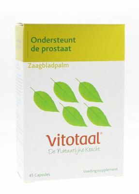 Vitotaal Zaagblad palm 45ca
