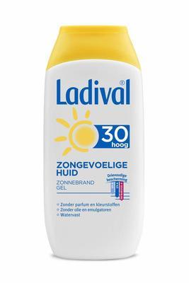 Ladival Zongevoelige huid SPF30 200ml