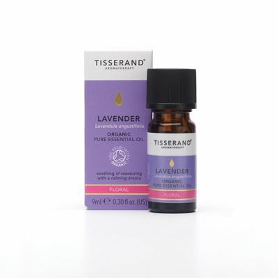 Lavender organic