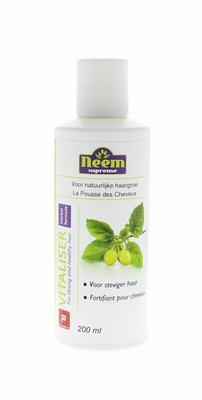 Holisan Neem supreme hair vitaliser 200ml