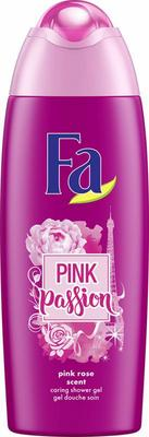 Fa Shower Pink Passion 250ml