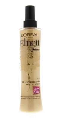 Loreal Paris Elnett Heat Protection Volume Haarlak 170ml
