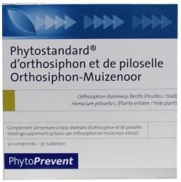 Phytostandard Orthosiphon/muizenoor 30tb