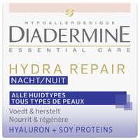 Diadermine Essential care hydra repair nachtcreme? 50ml