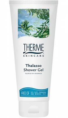Therme Shower gel thalasso 200ml
