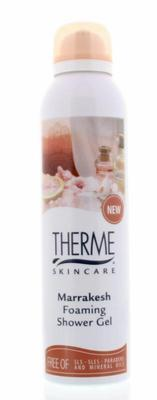 Therme Shower gel Marrakesh 200ml