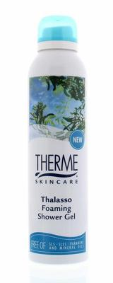 Therme Foaming shower gel thalasso 200ml