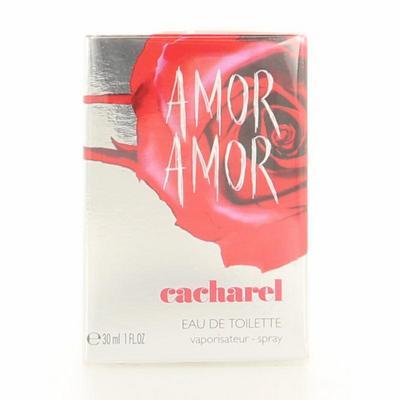 Cacharel Amor Amor Eau De Toilette Vrouw 30ml