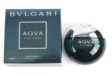 Aqva pour homme eau de toilet