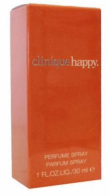 Clinique Happy Perfume Spray Vrouw 30ml